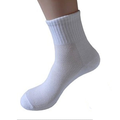 12Pair/ Ankle Spring Summer Socks Short Man Meias