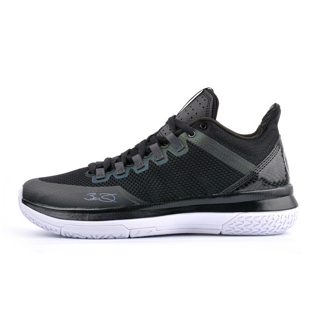 Li Ning Original Men's All Day 2 Wade On Court Basketball Sneakers ABPM013