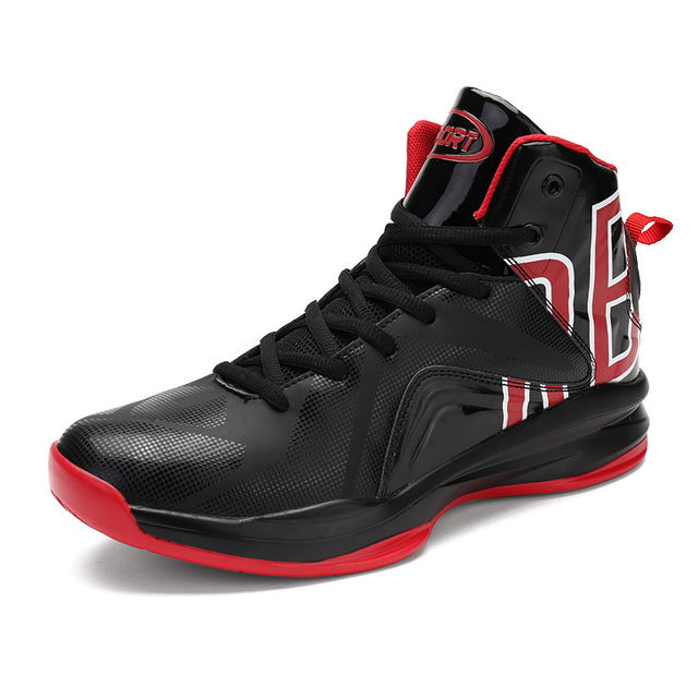 Sufei Basketball Ankle Outdoor Sneakers