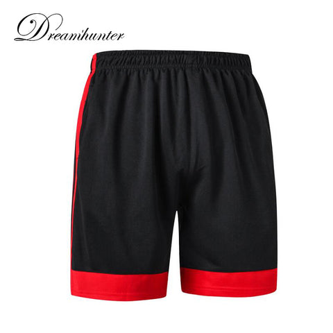 Outdoor sports basketball shorts men leisure fitness basketball quick drying training men shorts