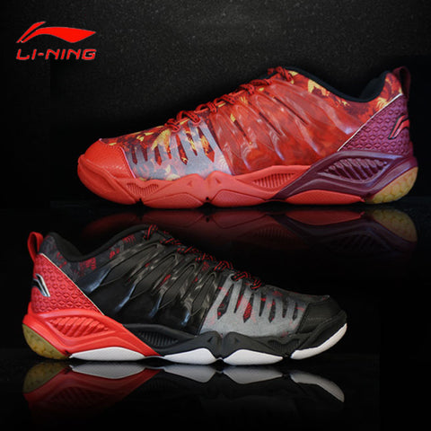 Li-Ning Men's Badminton Multi-Accelerate Sneakers