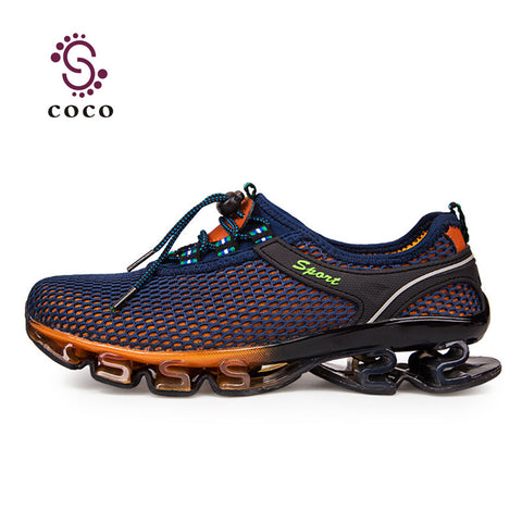 2016 New running shoes men outdoor sport TORSION