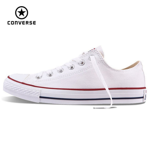 Original Converse classic all star shoes men and women sneakers low classic Shoes
