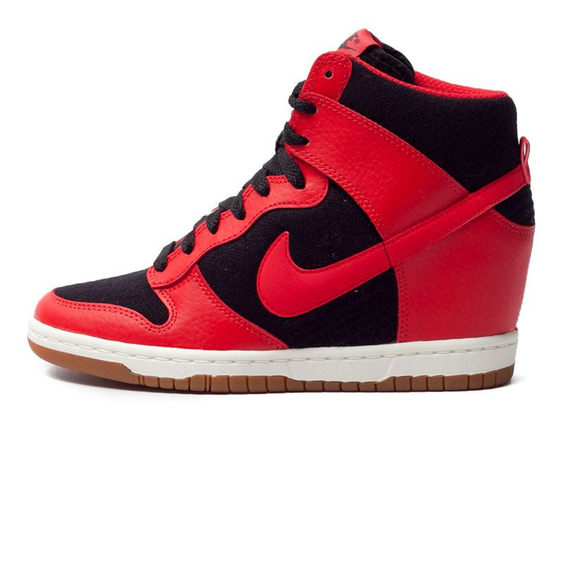 Original New Arrival 2016 NIKE DUNK SB Women's Skateboarding Sneakers