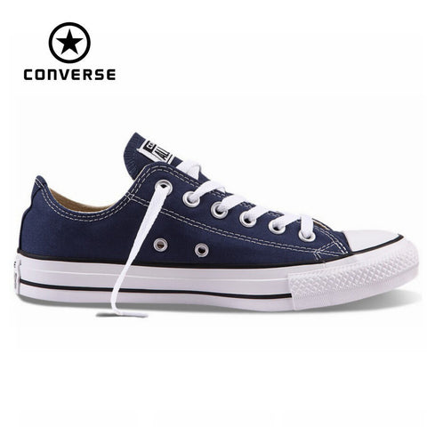 Converse All Star-White