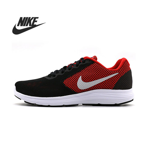 Original New Arrival 2016 NIKE REVOLUTION men's Running shoes   sneakers free shipping