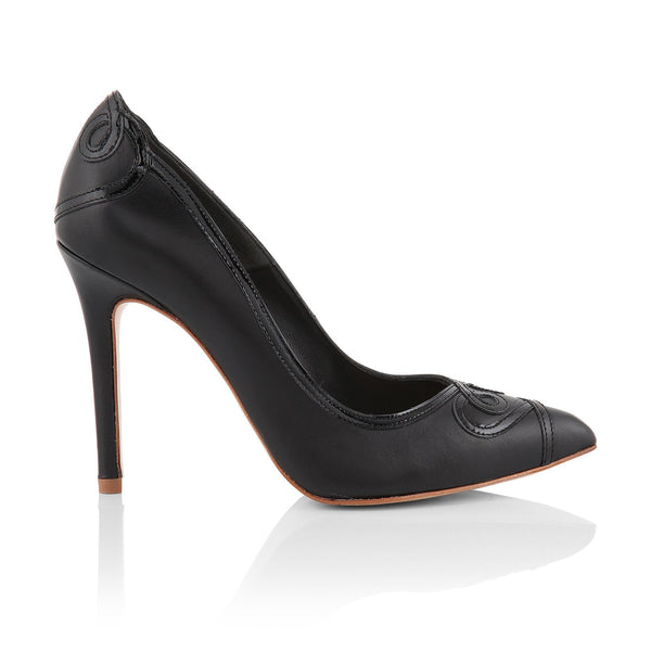 Shoe Of The Week: Ana Black