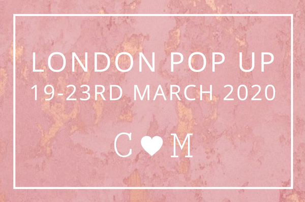 London Pop Up!
