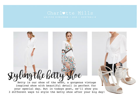 charlotte mills betty shoe