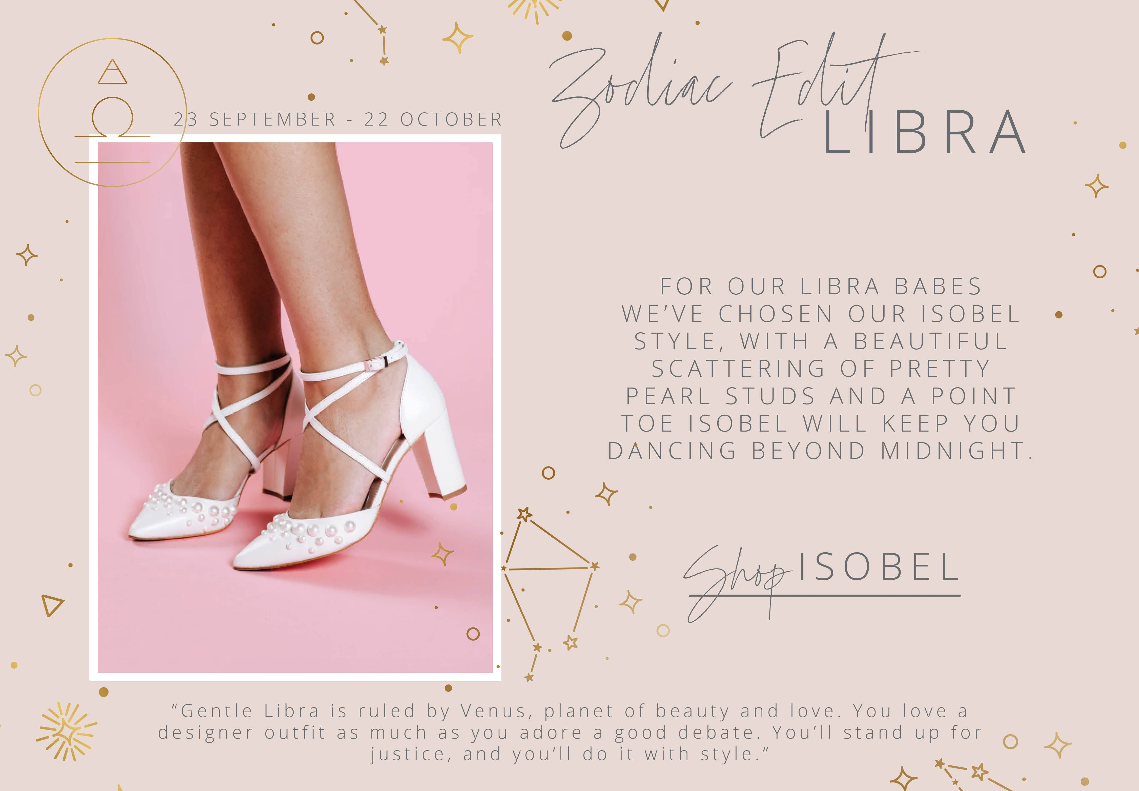 libra charlotte mills shoes