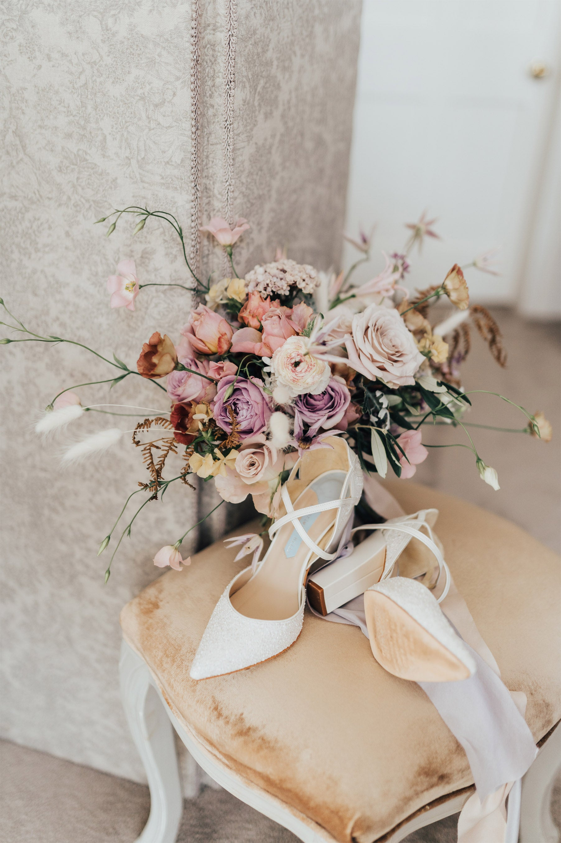 something old, something new, something borrowed, something blue wedding shoes charlotte mills