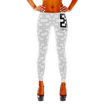 NSAA Leggings Tag a friend who...