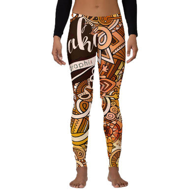 Afraka Leggins