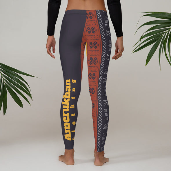 Amerukhan Leggings