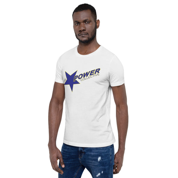 Star Power Collective Short-Sleeve Unisex T-Shirt