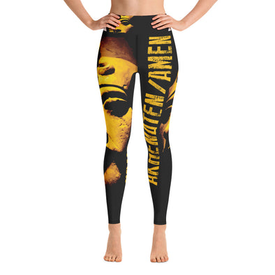 Akhenaten Yoga Leggings