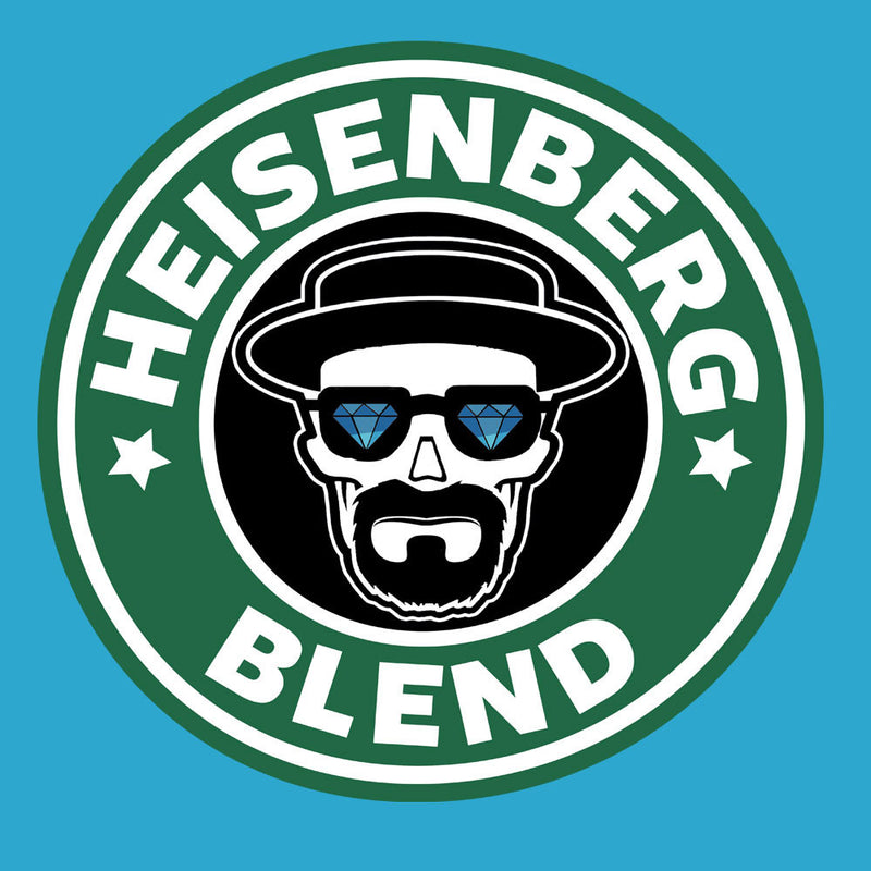 Breaking Bad Starbucks Heisenberg Blend Coffee by Pheasant Omelette - Cloud City 7