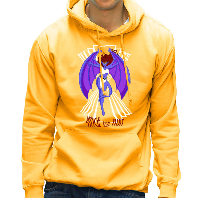 American Horror Story Angel Of Death Men's Hooded Sweatshirt by Sillicus - Cloud City 7