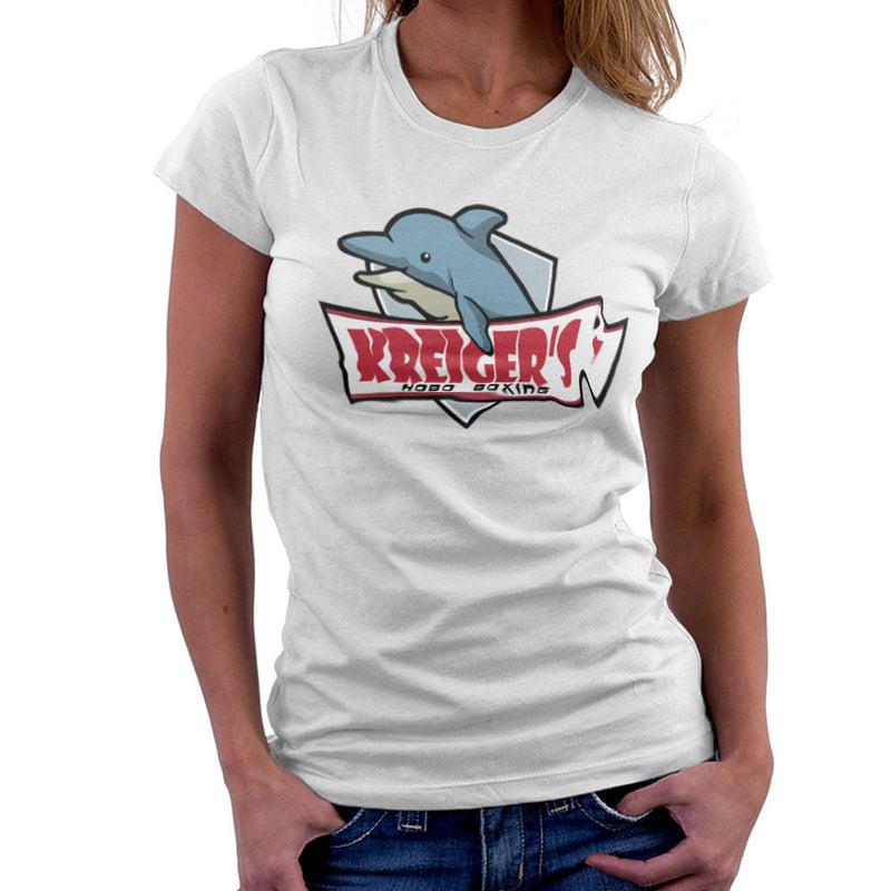 Archer Kreiger's Hobo Boxing Women's T-Shirt Women's T-Shirt Cloud City 7 - 6