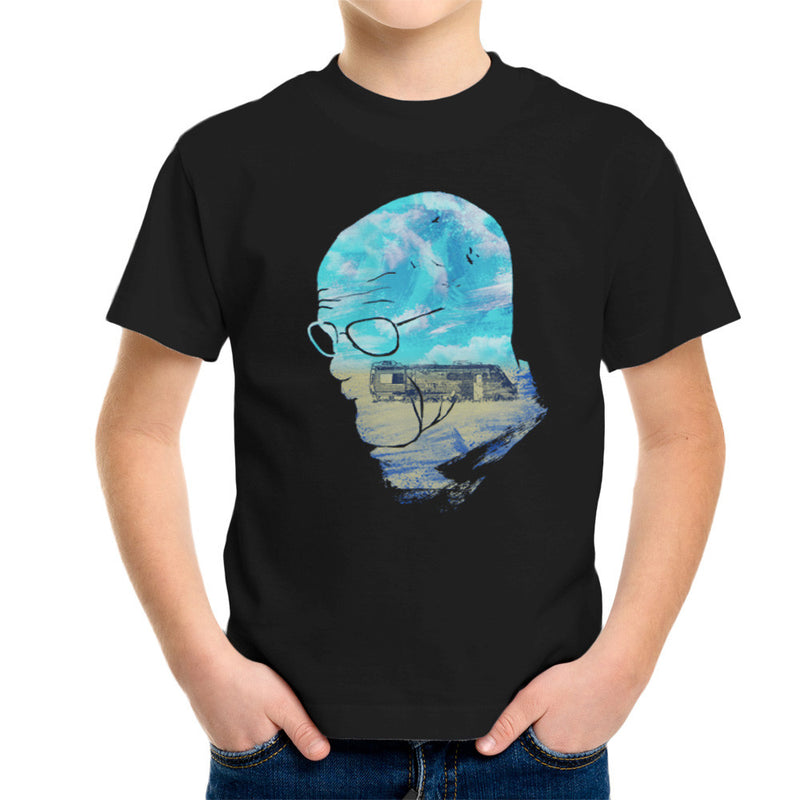 Breaking Bad Walter White Nice Day for Cooking Kid's T-Shirt Kid's Boy's T-Shirt Cloud City 7 - 2