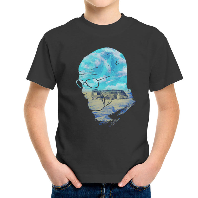 Breaking Bad Walter White Nice Day for Cooking Kid's T-Shirt Kid's Boy's T-Shirt Cloud City 7 - 4