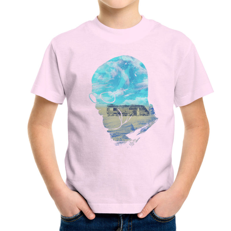 Breaking Bad Walter White Nice Day for Cooking Kid's T-Shirt Kid's Boy's T-Shirt Cloud City 7 - 20