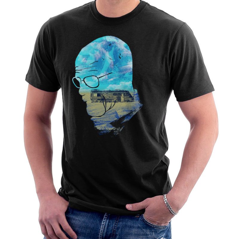 Breaking Bad Walter White Nice Day for Cooking Men's T-Shirt Men's T-Shirt Cloud City 7 - 2