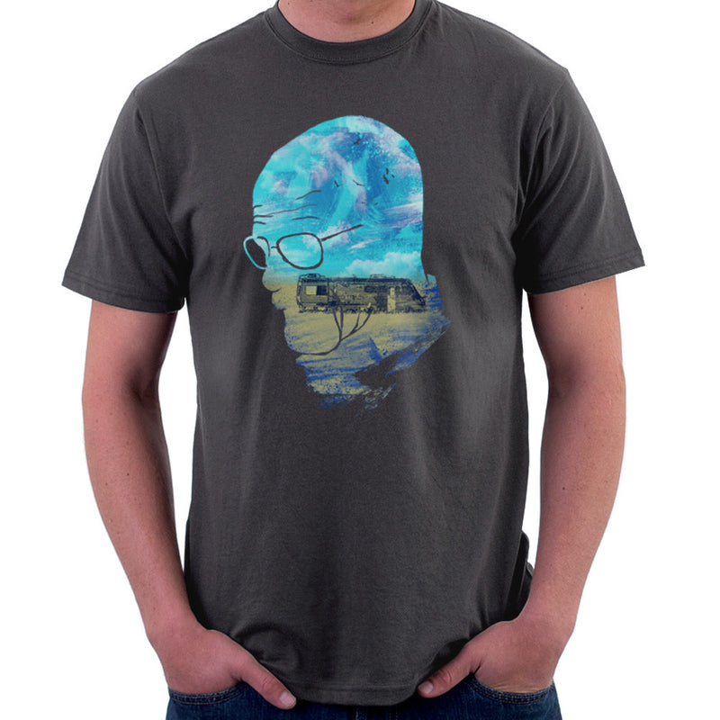 Breaking Bad Walter White Nice Day for Cooking Men's T-Shirt Men's T-Shirt Cloud City 7 - 4
