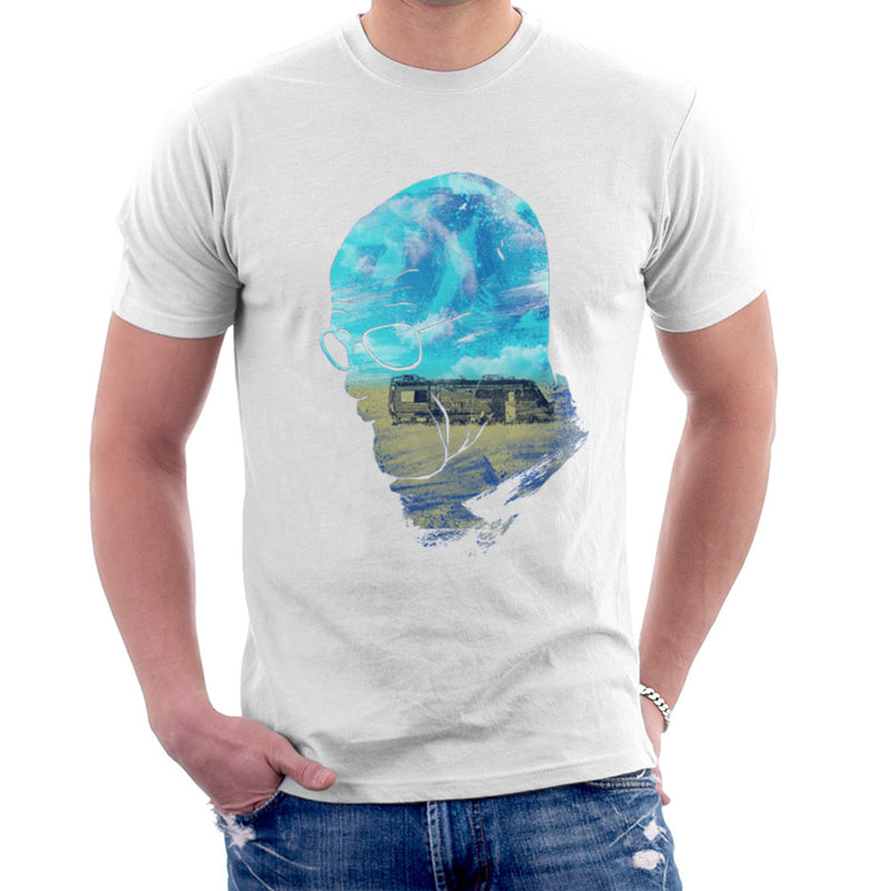 Breaking Bad Walter White Nice Day for Cooking Men's T-Shirt Men's T-Shirt Cloud City 7 - 1
