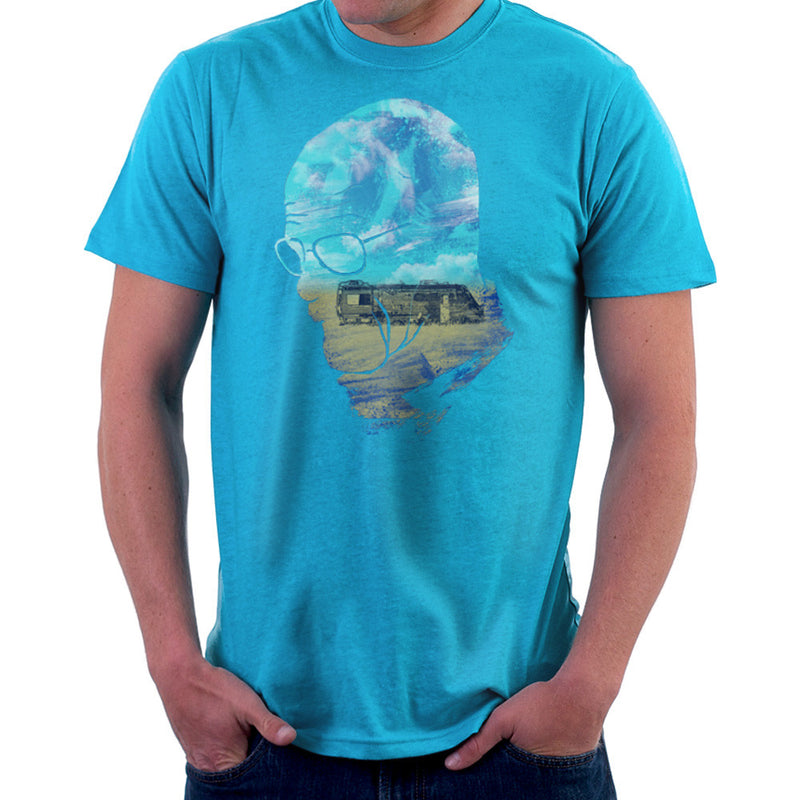 Breaking Bad Walter White Nice Day for Cooking Men's T-Shirt Men's T-Shirt Cloud City 7 - 10