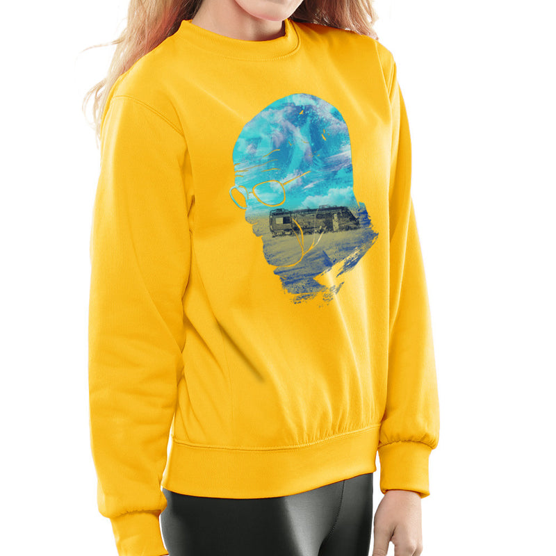 Breaking Bad Walter White Nice Day for Cooking Women's Sweatshirt Women's Sweatshirt Cloud City 7 - 18