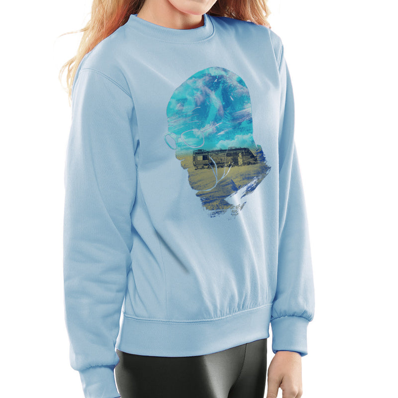 Breaking Bad Walter White Nice Day for Cooking Women's Sweatshirt Women's Sweatshirt Cloud City 7 - 11