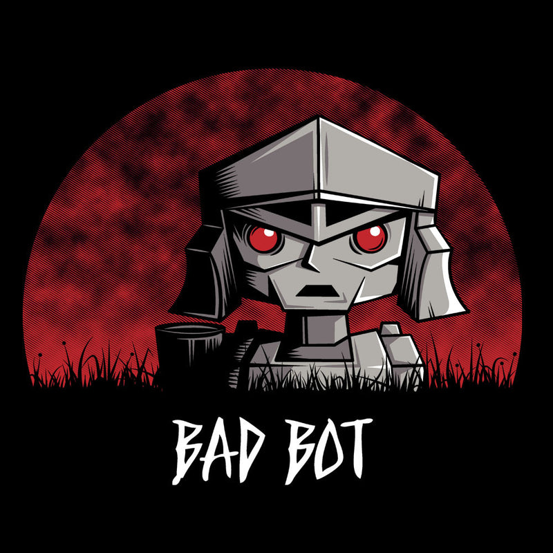 Bad Bot Transformers Megatron by Fanboy30 - Cloud City 7