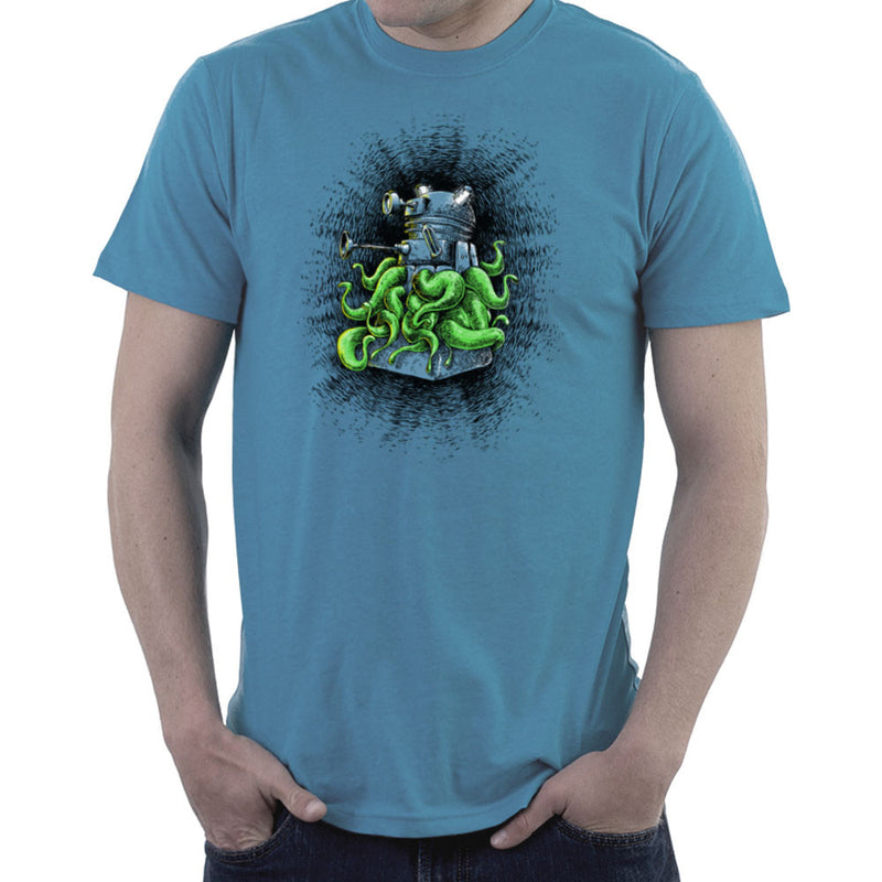 Doctor Who Dalek Tentacles Men's T-Shirt Men's T-Shirt Cloud City 7 - 1