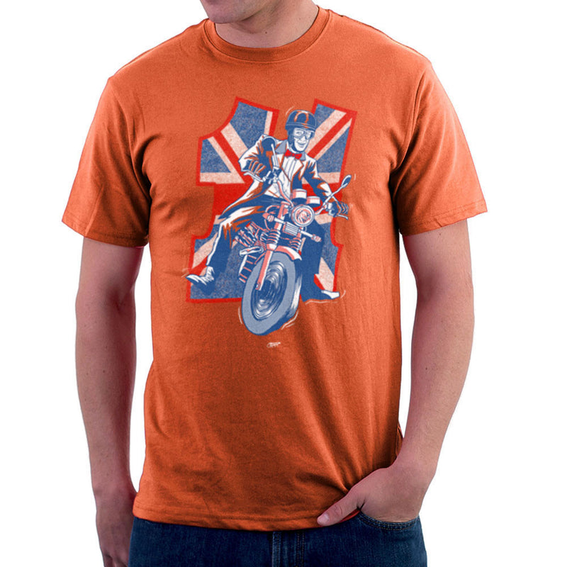 Dr Who Eleventh Doctor Men's T-Shirt by Gimetzco - Cloud City 7