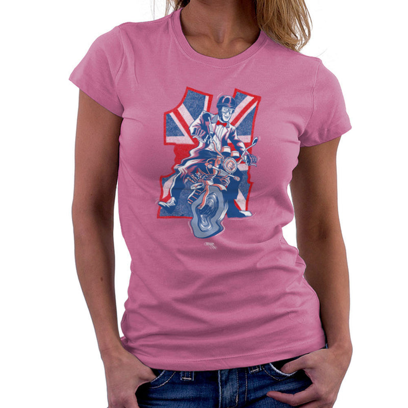 Dr Who Eleventh Doctor Women's T-Shirt by Gimetzco - Cloud City 7