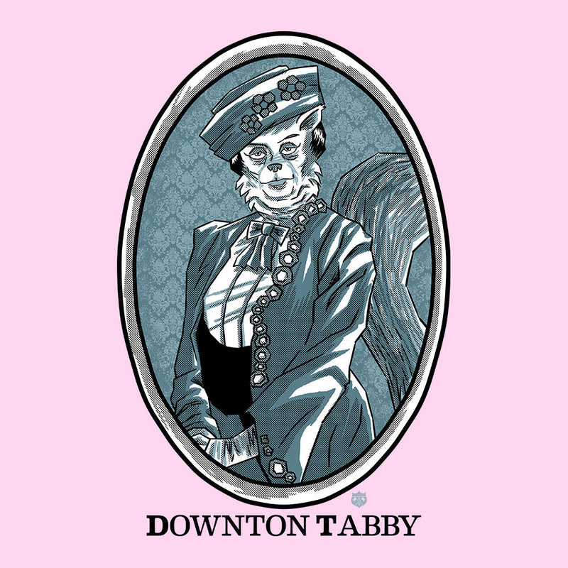 Downton Tabby by Gimetzco - Cloud City 7