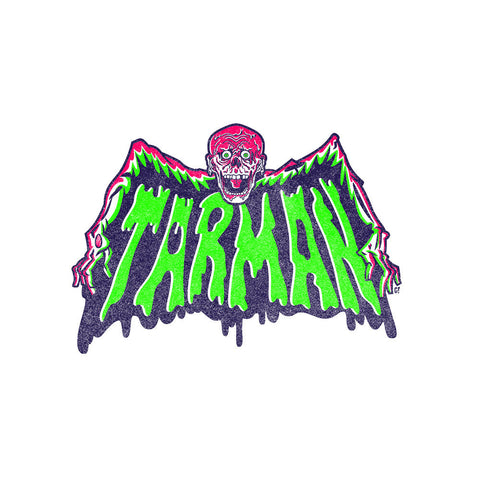 Tarman Return of the Living Dead Batshaped