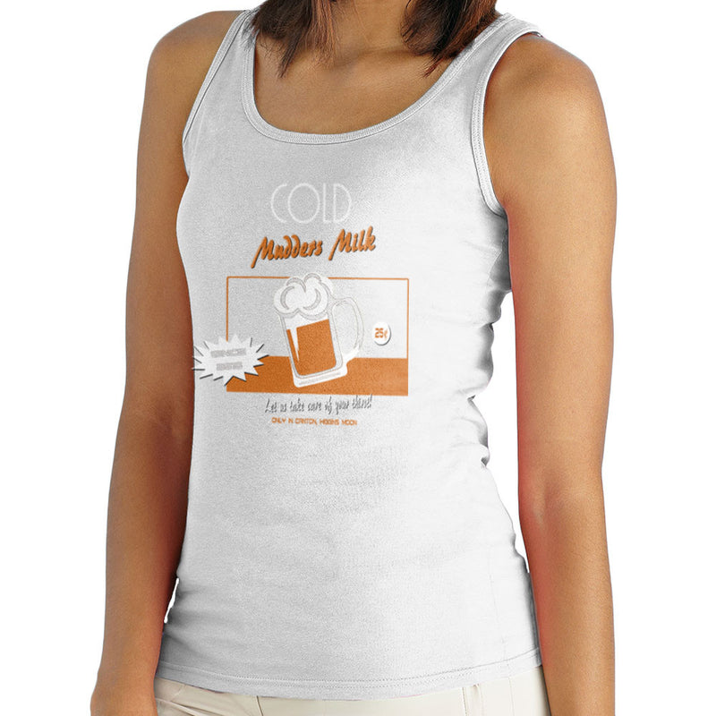 Mudders Milk Canton Higgins Moon Firefly Serenity Women's Vest by AndreusD - Cloud City 7