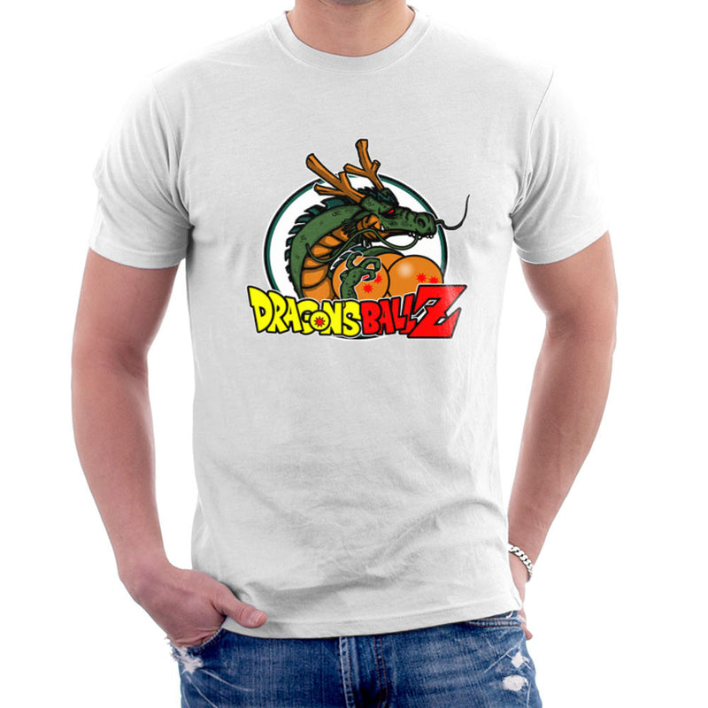 Dragons BallZ Dragon Ball Z Men's T-Shirt Men's T-Shirt Cloud City 7 - 6