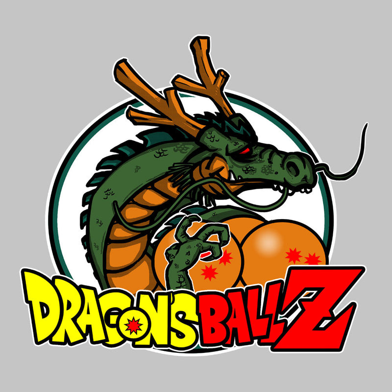 Dragons BallZ Dragon Ball Z Men's T-Shirt by AndreusD - Cloud City 7