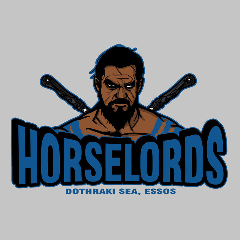 Horselords Dothraki Sea Essos Game of Thrones Khal Drogo by AndreusD - Cloud City 7
