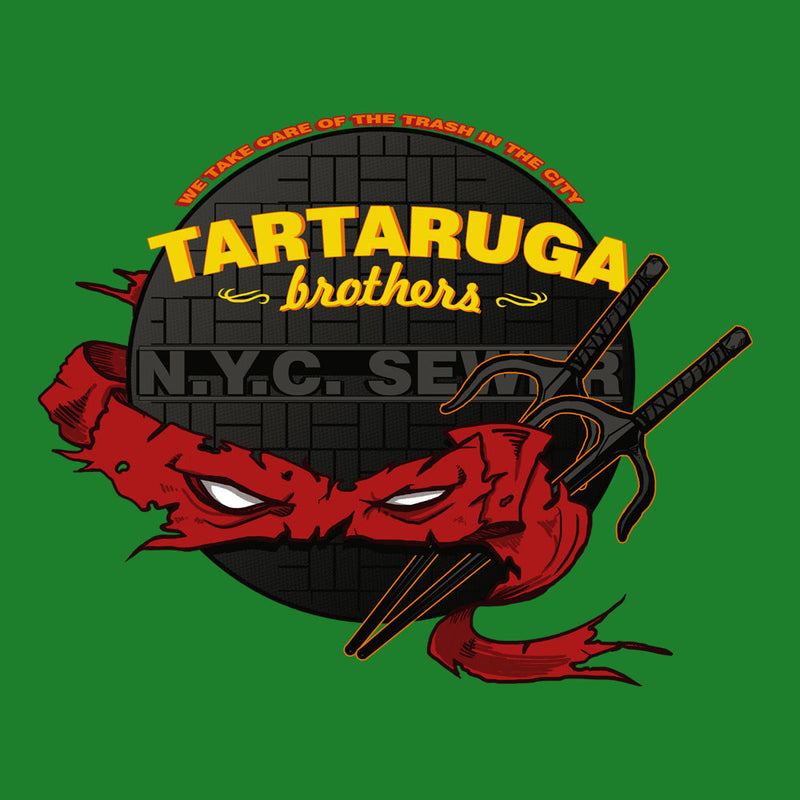 Tartaruga Brothers Teenage Mutant Ninja Turtles Raphael Women's Vest by AndreusD - Cloud City 7
