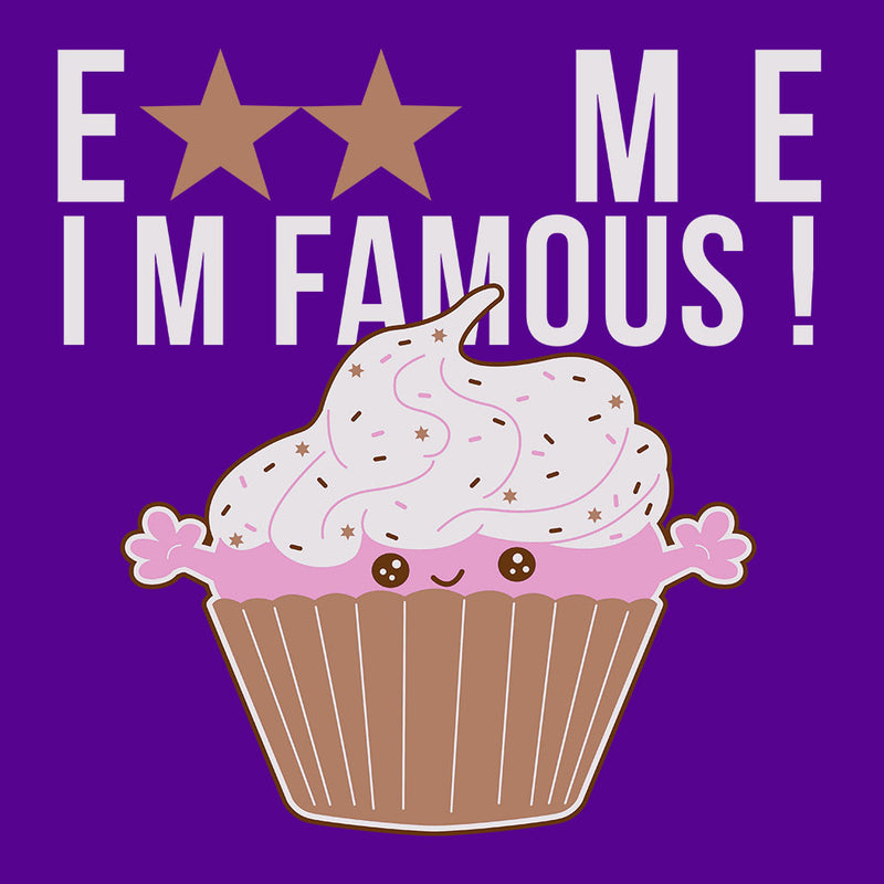 Eat Me Im Famous Cupcake by DarkChoocoolat - Cloud City 7