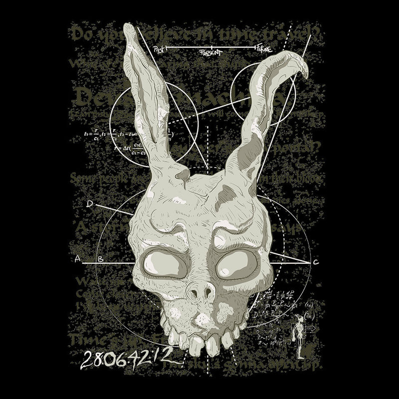 Franks Prophecy Donnie Darko by DarkChoocoolat - Cloud City 7