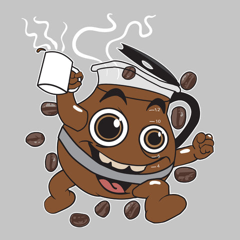 Coffee Oooooh Yeah Kool Aid Mash Up