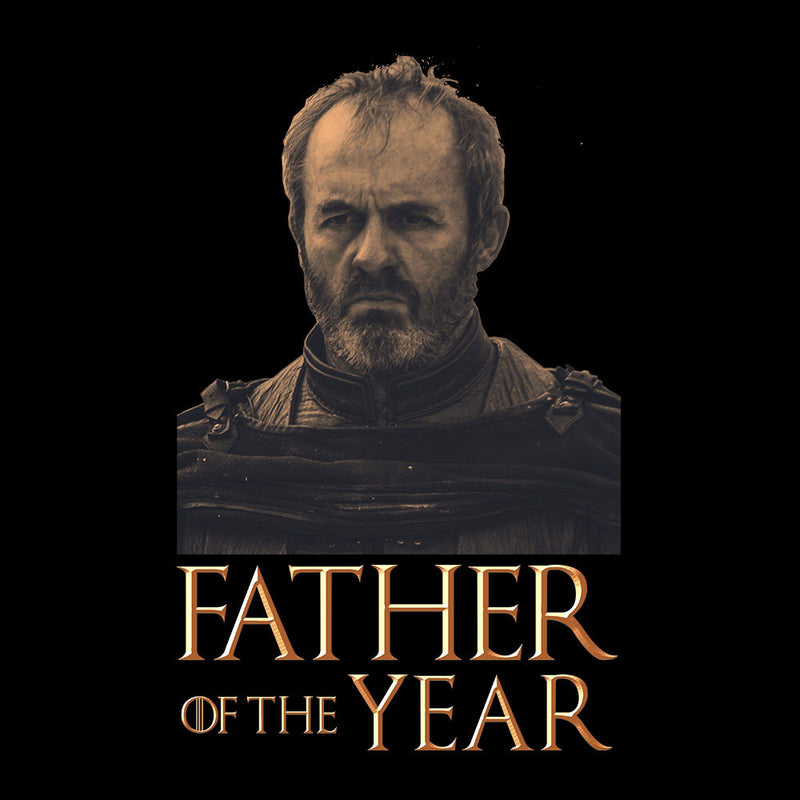 Fathers Day Collection Father Of The Year Stannis Baratheon Game Of Thrones by Pheasant Omelette - Cloud City 7