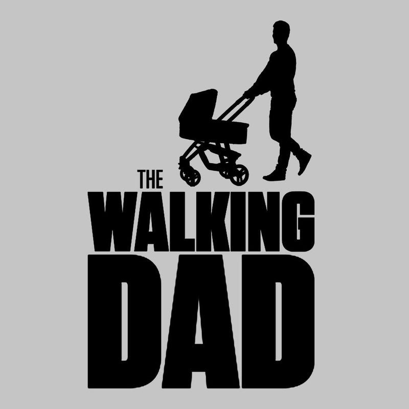 Fathers Day Collection The Walking Dad by Pheasant Omelette - Cloud City 7