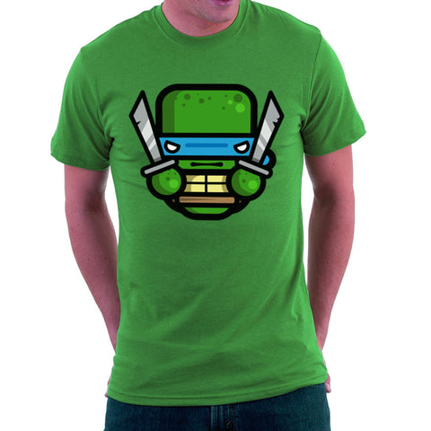 Simpler Leonardo Teenage Mutant Ninja Turtles