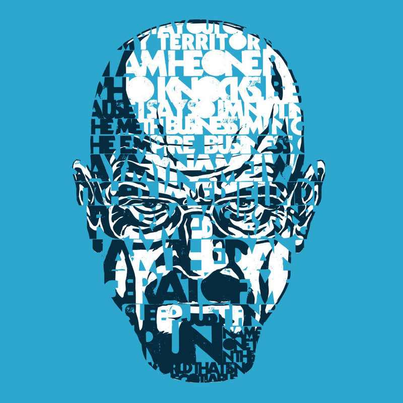 Heisenberg Quotes Walter White Breaking Bad by RicoMambo - Cloud City 7